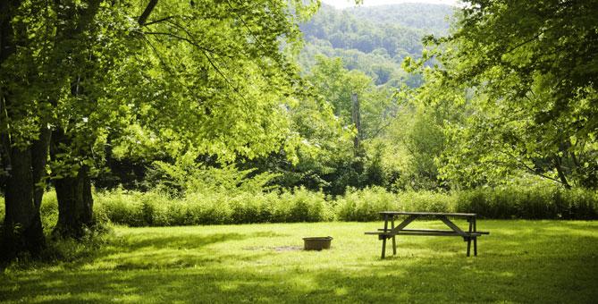 En savoir plus sur l'hébergement de type Camping - Camping Nature Plein Air