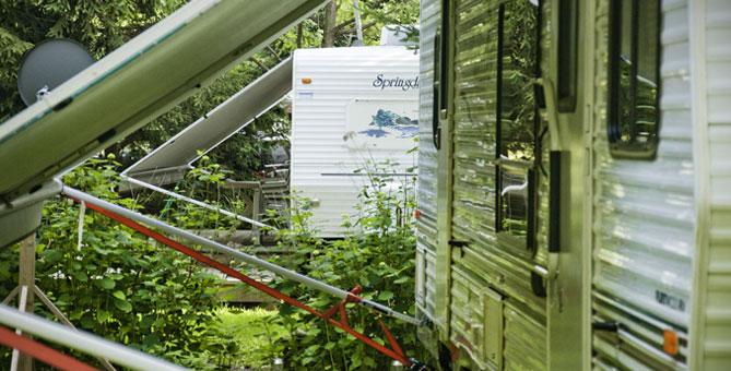 En savoir plus sur l'hébergement de type Camping saisonnier - Camping Nature Plein Air