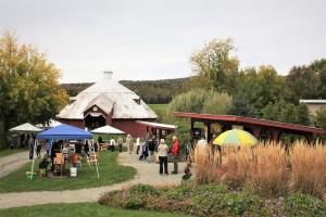En savoir plus sur Marché Publique Mansonville, attrait à proximité du camping - Camping Nature Plein Air - Estrie, Cantons de l