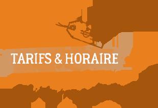 Voir les tarifs et horaire - Camping Nature Plein Air