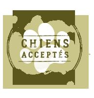 Chiens acceptés - Camping Nature Plein Air