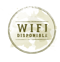 Wi-Fi disponible - Camping Nature Plein Air